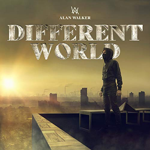 Different World (incl. Bonus Track)