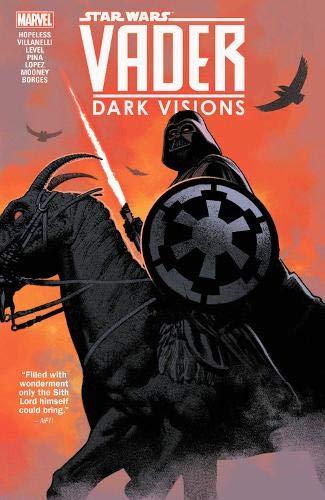 Hopeless, D: Star Wars: Vader - Dark Visions