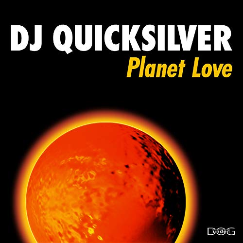Planet Love (Club Mix)