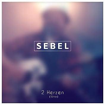 2 Herzen (Live)