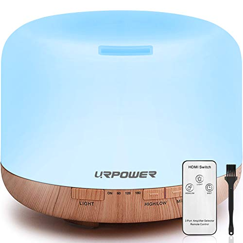 Urpower Diffuser For A Large Room