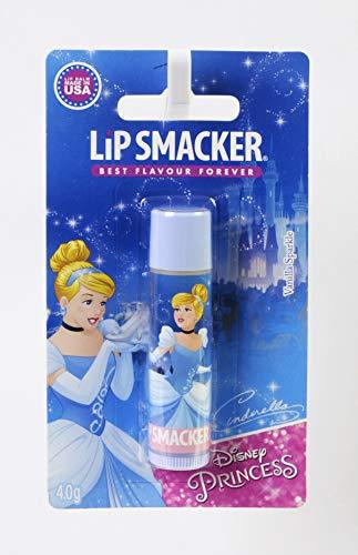 Markwins Lip Smacker Disney Princess Cinderella Lippenpflegestift mit großartigen...