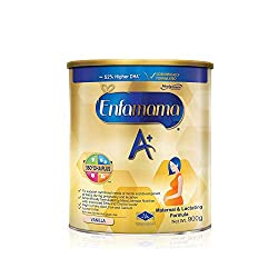 Enfamama A+ Maternal and Lactating Milk Formula Vanilla, 900g
