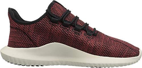 adidas Originals Tubular Shadow CK Fashion - Zapatillas Deportivas para Hombre, Color Negro, Talla 40 EU