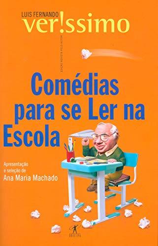 Comedias Para Se Ler Na Escola (Em Portugues do Brasil)