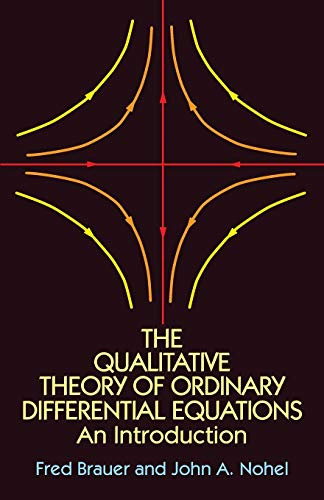 The Qualitative Theory of Ordinary Differential Equations: An Introduction (Dover Books on Mathematics)
