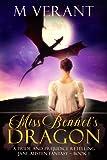 Miss Bennet's Dragon: A Pride and Prejudice Retelling (Jane Austen Fantasy)