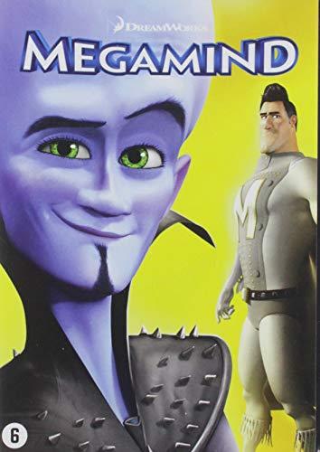 DVD - Megamind (1 DVD)