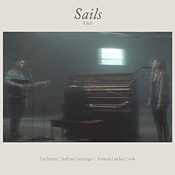 Sails (Live)