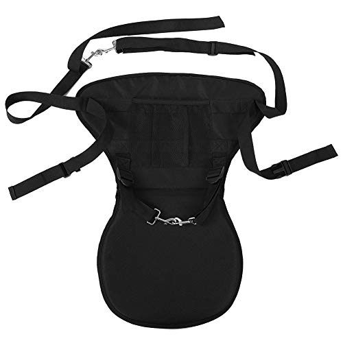 Dilwe kajakzitting, universele Oxford doek peddel zadel rugleuning voor kajak boot-accessoires