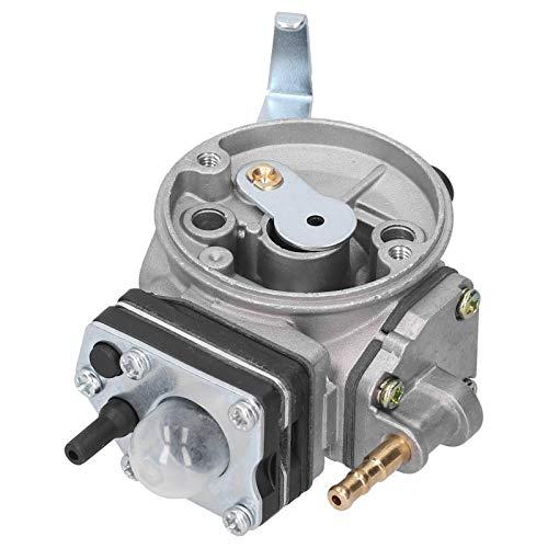 A021002470 Carburador para Cortacésped, Carburador para Cortacésped Carb, Cortasetos, Desbrozadora, Juego de Piezas de Repuesto para Motor, Accesorios Aptos para Echo Shindaiwa C350