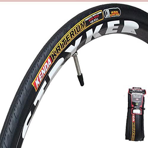 HUJUNG Neumático De Bicicleta 700700 * 23C Neumáticos De Bicicleta De Carretera 700 * 25C 60TPI Anti Pinchazo Ultraligero 300g Neumáticos Plegables De Ciclismo De Baja Resistencia