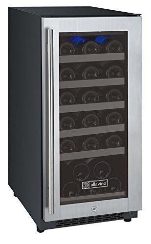 Allavino VSWR30-1SSRN Wine Refrigerator
