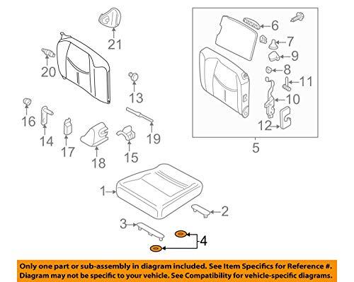 Porsche 997-551-897-01 - Locking Washer