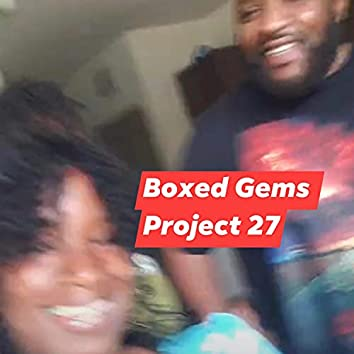 Boxed Gems Project27