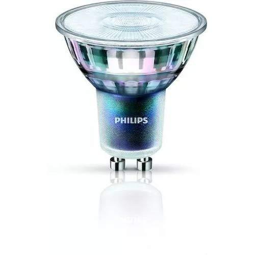 Philips LED-Lampe MASTER LEDspot ExpertColor 3.9-35W GU10 930 36D