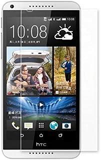 اتش تي سي شاشة حماية زجاجية لاجهزة اتش تي سي ديزاير 816 , 5.5 انش