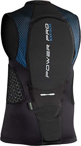 Body Glove Herren Protektor Top Power Pro Back Protector