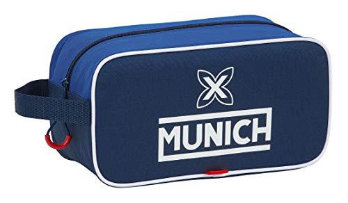 Safta 812074682 Zapatillero Mediano de Munich Retro, 290x140x150mm