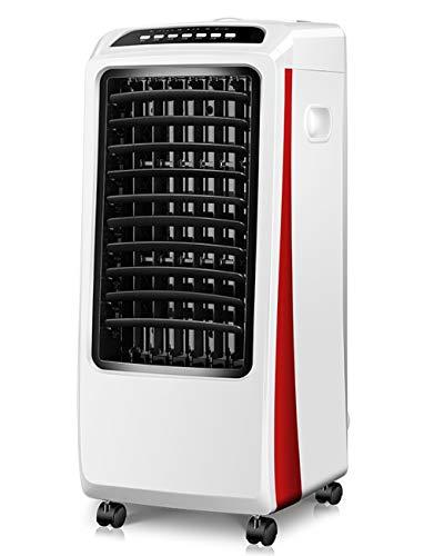 Elektrische ventilator, airconditioning, airconditioning, airconditioning, enkele afstandsbediening, luchtkoeler, thuis, koelmachine Silenc.