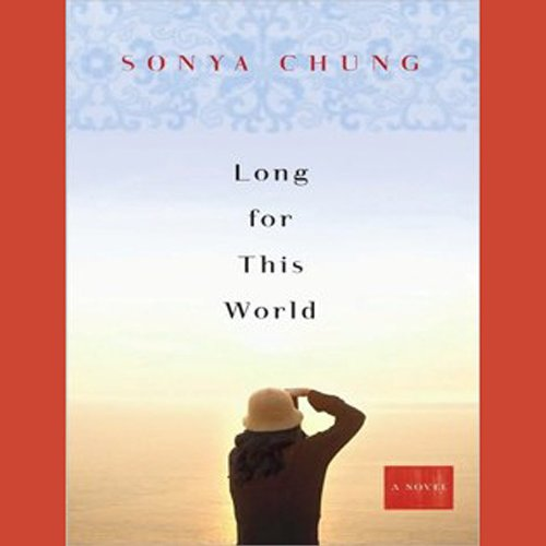 Long for This World audiobook cover art