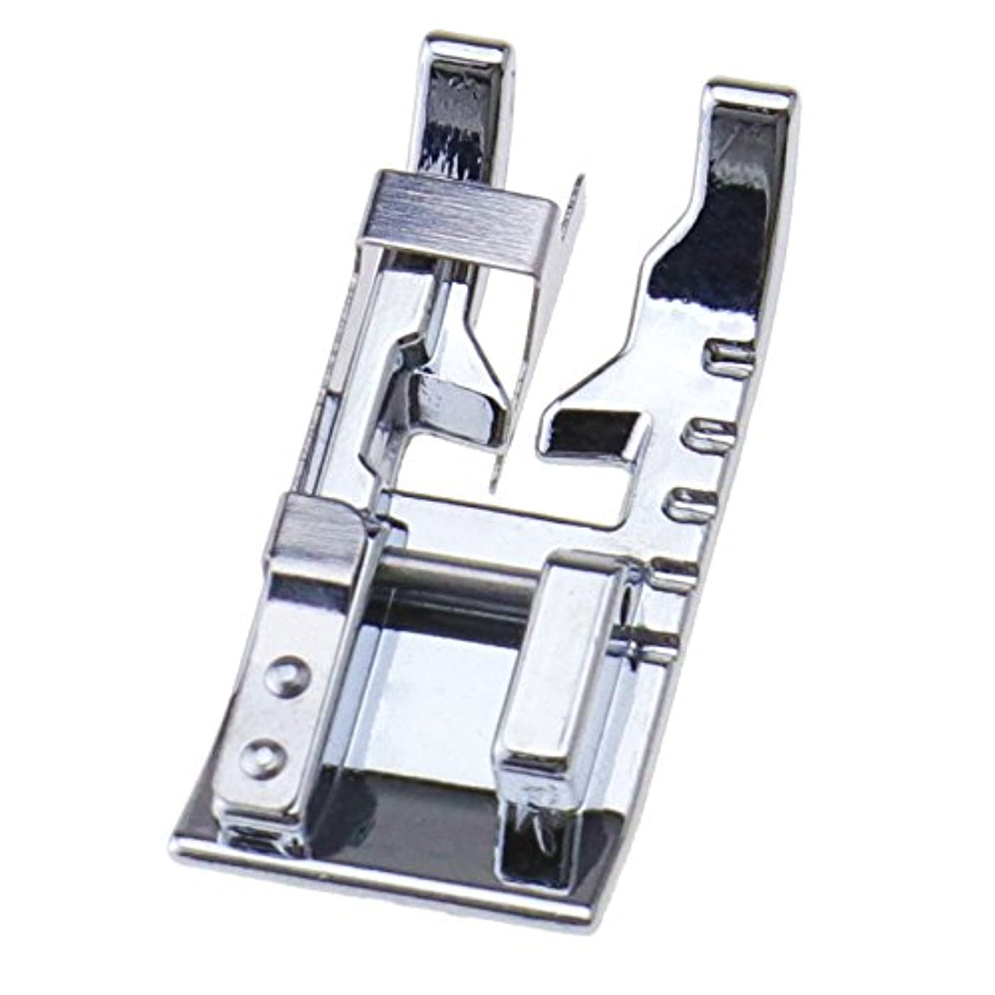 Micro Trader Magnetic Seam Guide Domestic Industrial Sewing Machine Foot for Singer Brother