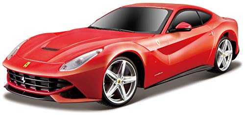 Maisto (81073) - RC Ferrari F12 Berlinetta escala 1:24