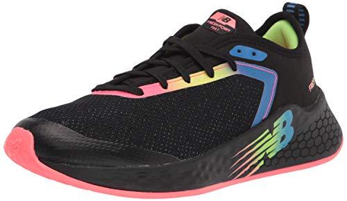 New Balance Kid's Fresh Foam Fast V2 Lace-Up Running Shoe