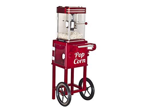 Beper BT.650Y Macchina per popcorn con carrello