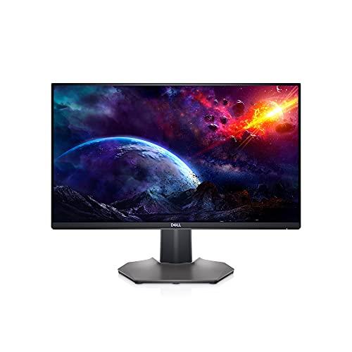 Dell S2522HG Écran de PC Gaming 25' Full HD LCD à rétroéclairage LED IPS 240 Hz 1 ms AMD FreeSync Premium NVIDIA G-Sync Noir