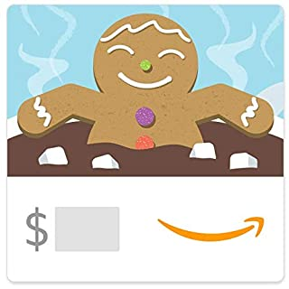 Amazon eGift Card - Gingerbread Life (B07YJG74QC)   Amazon price tracker / tracking, Amazon price history charts, Amazon price watches, Amazon price drop alerts