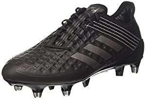 Predator Malice SG Rugby Boots - Core Black by adidas