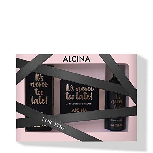 Preisvergleich Produktbild Alcina Geschenkset It´s Never Too Late
