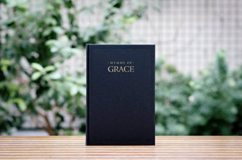 Hymns of Grace Pew Edition Black by The Masters Seminary