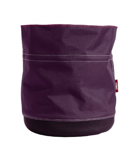 EMSA SOFT BAG Übertopf  508736 20x23 cm aubergine