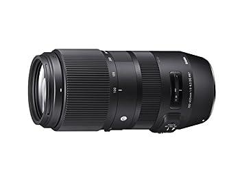 対応マウント:キヤノンEFマウント系 レンズタイプ:望遠ズーム 焦点距離:100-400 mm フィルター:67 mm