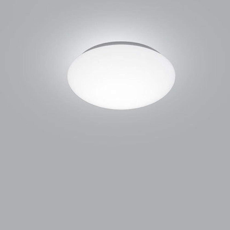 JIUMENG Kaltwei LED Modern Ultraslim Deckenlampe Schlafzimmer Küche Flur Wohnzimmer Energie Sparen Licht Deckenleuchte,Deckenlampe,Deckenstrahler 4,5 W
