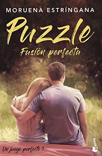 Puzzle: Fusión perfecta (Un juego perfecto 1) (Romántica)