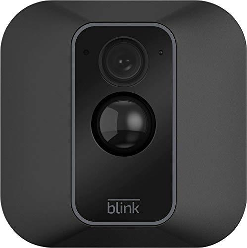 Blink XT2 Indoor/Outdoor WiFi 1080p Add-on Security Camera - Black