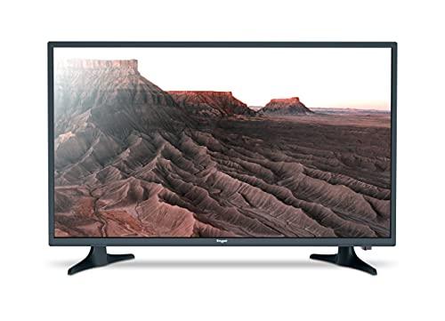 TV 32 Pulgadas LED 720p con PVR, Time-Shift y Modo Hotel