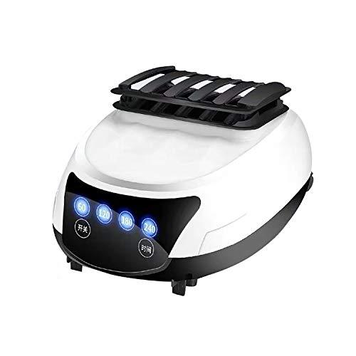 Dryers Eléctrica Secadora de Ropa Mini Portátil Eléctrica del Secador del Lavadero, Concise Home Secador Eléctrico Super Tranquila Calentador de Ropa Zapatos