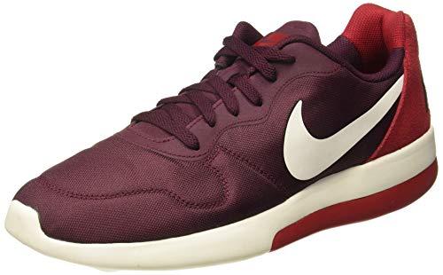Nike 844857-600, Zapatillas de Deporte Hombre, Rojo (Night Maroon/Sail-Gym Red), 44 EU