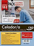 PACK AHORRO BÁSICO. Celador/a. Servicio Madrileño de Salud (SERMAS).  (Incluye Temario, Test y Simulacros)