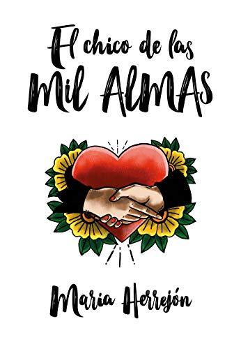 EL CHICO DE LAS MIL ALMAS - María Herrejón