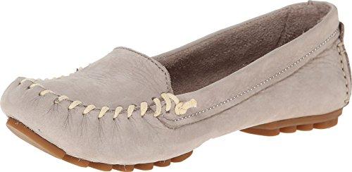 Clarks Evesham Melody Womens Shingle Loafer 10-Medium