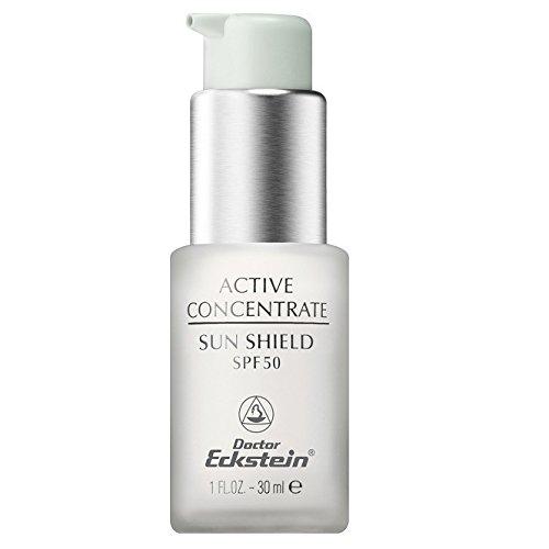 Doctor Eckstein BioKosmetik Active Concentrate Sun Shield SPF 50 30ml