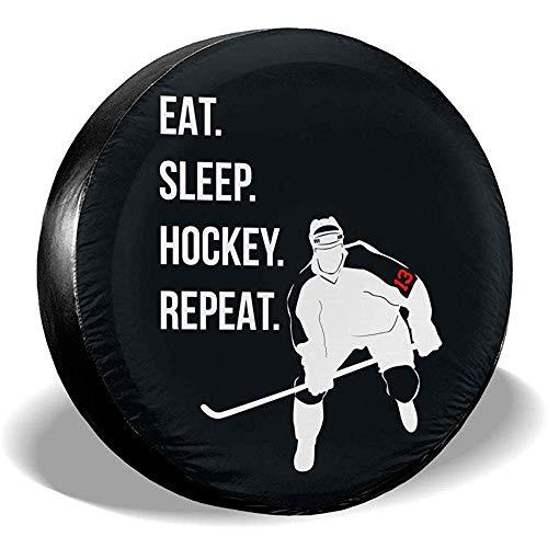 LYMT Mein Ziel ist es, Ihre Lacrosse Sports Player 66 Reserveradabdeckung zu verweigern