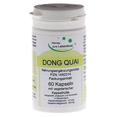 Dong Quai Vegi Kapseln 500 mg