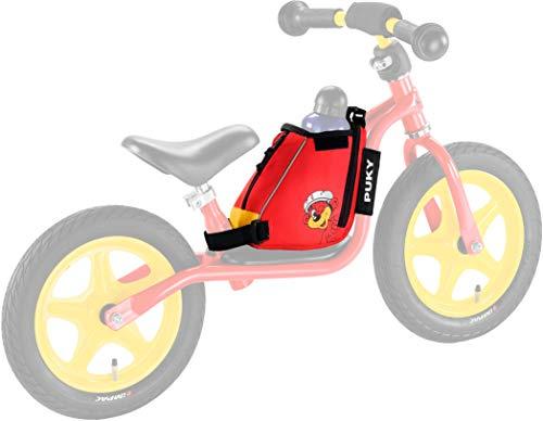 Puky, Borsa per Bicicletta Senza Pedali, con Cinghia di Trasporto