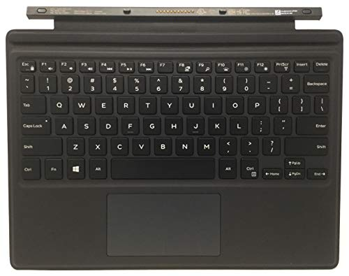 Dell Latitude 2-in-1 Travel Keyboard